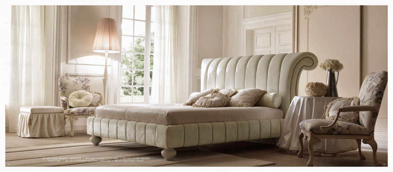 Mobila clasica de lux paturi dormitor - Mobila italiana Constanta| Mobila-dormitor-italia-Pat-Charme
