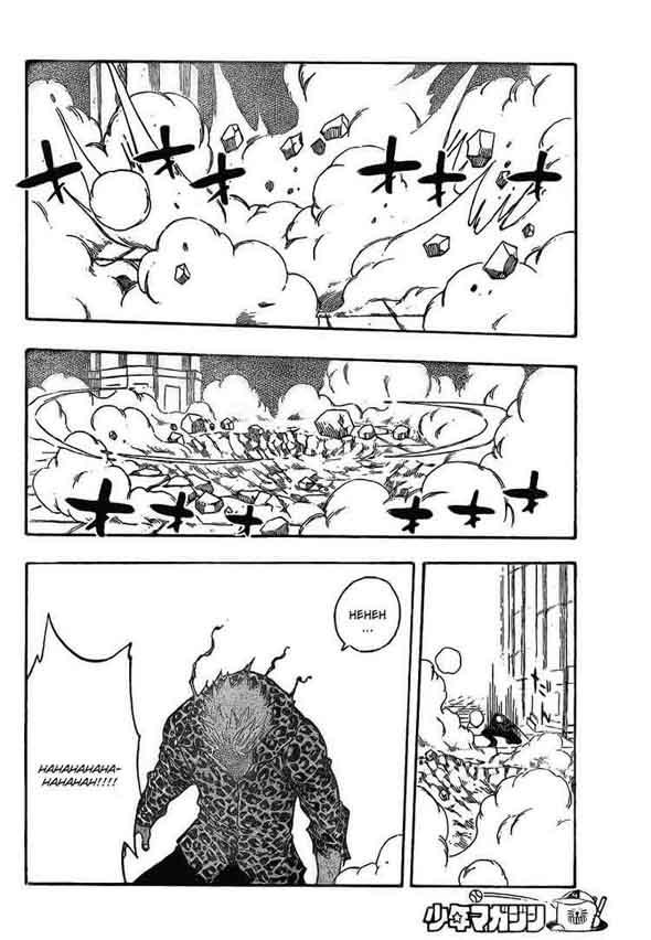 Fairy Tail chap 123 trang 12