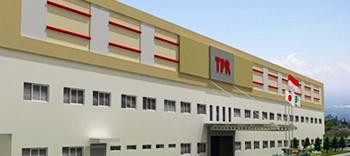 Loker Operator Produksi Kawasan GIIC PT TPR Indonesia (PT Theikoku Piston Ring Indonesia)