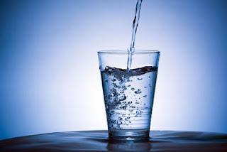 Tác dụng của nước đối với môi trường và cuộc sống