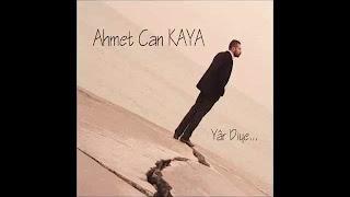 """Ahmet Can Kaya'nın Arda Müzik'ten """"Yar diye"""" adlı albümünden"""