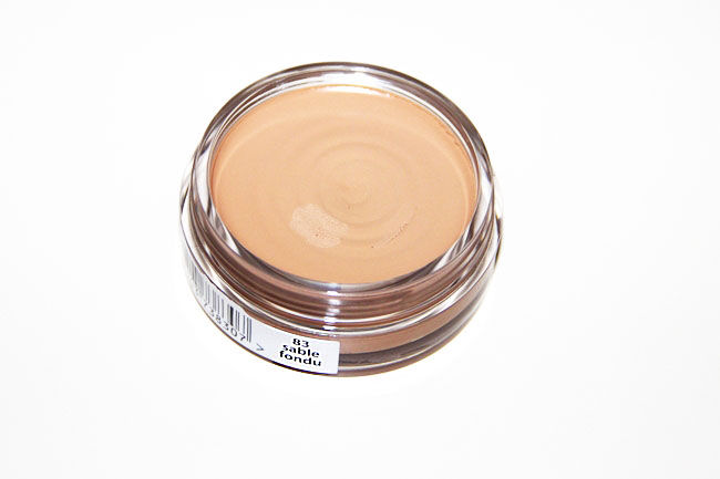 Bourjois Mineral matte mousse foundation