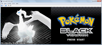 pokemon black download