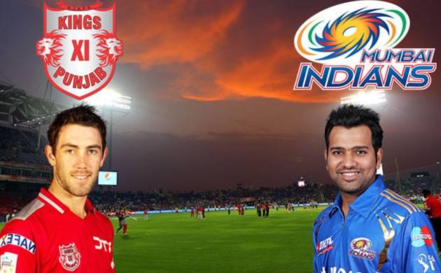 MI vs KXIP Dream11 Predictions & Betting Tips, IPL 2018 Today Match Predictions