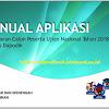 Download Panduan Manual Aplikasi Pendaftaran Calon Peserta Ujian Nasional Tahun 2018