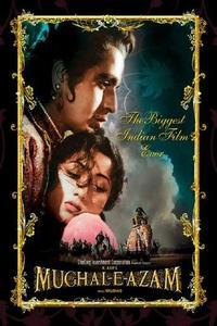 Watch Mughal-E-Azam Online Free in HD