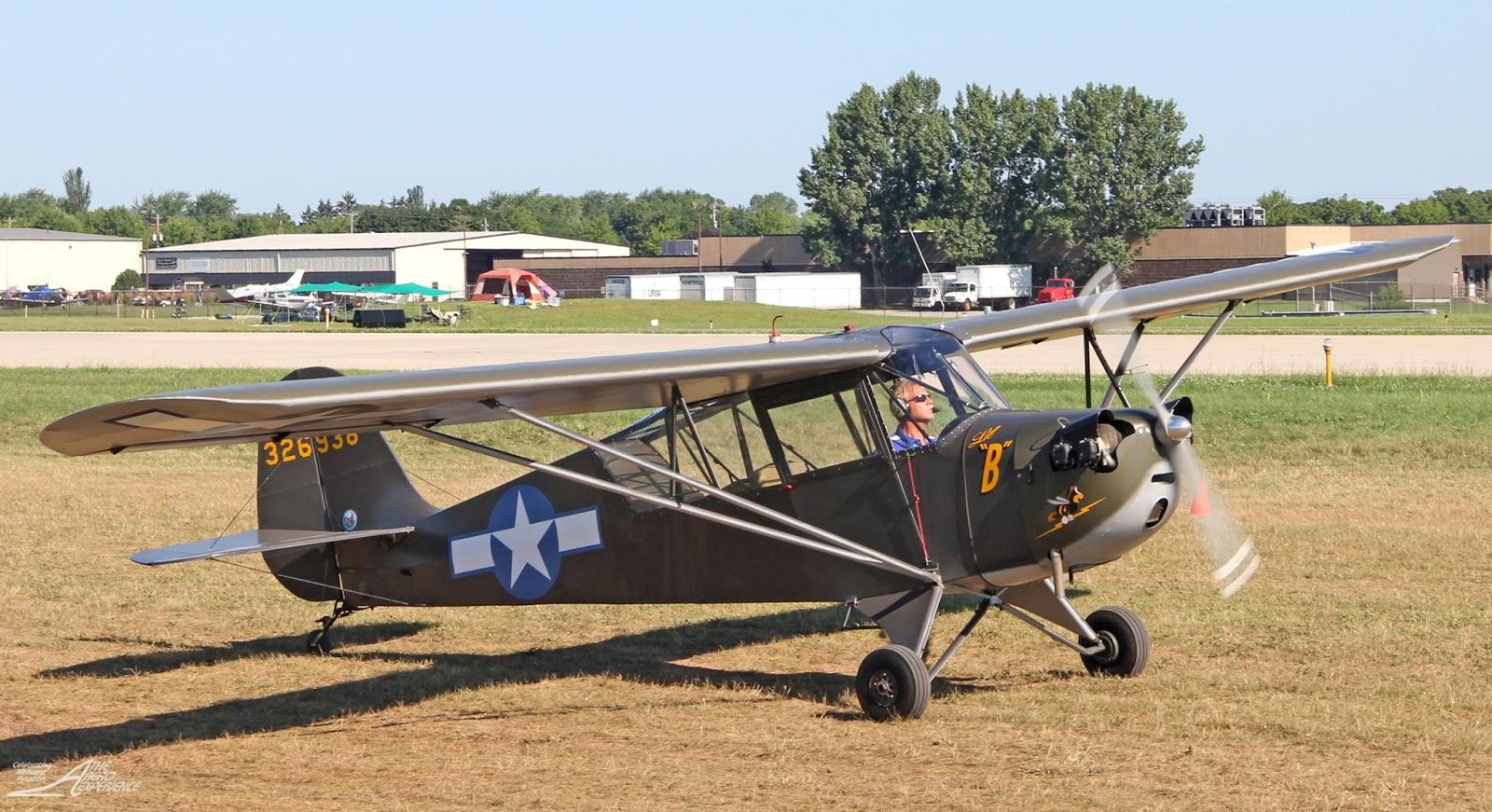 Aeronca L3