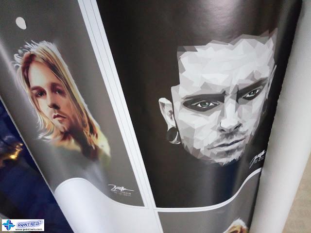 Large Photo Prints
