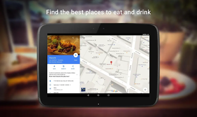 Google Maps just got a slew of new features
