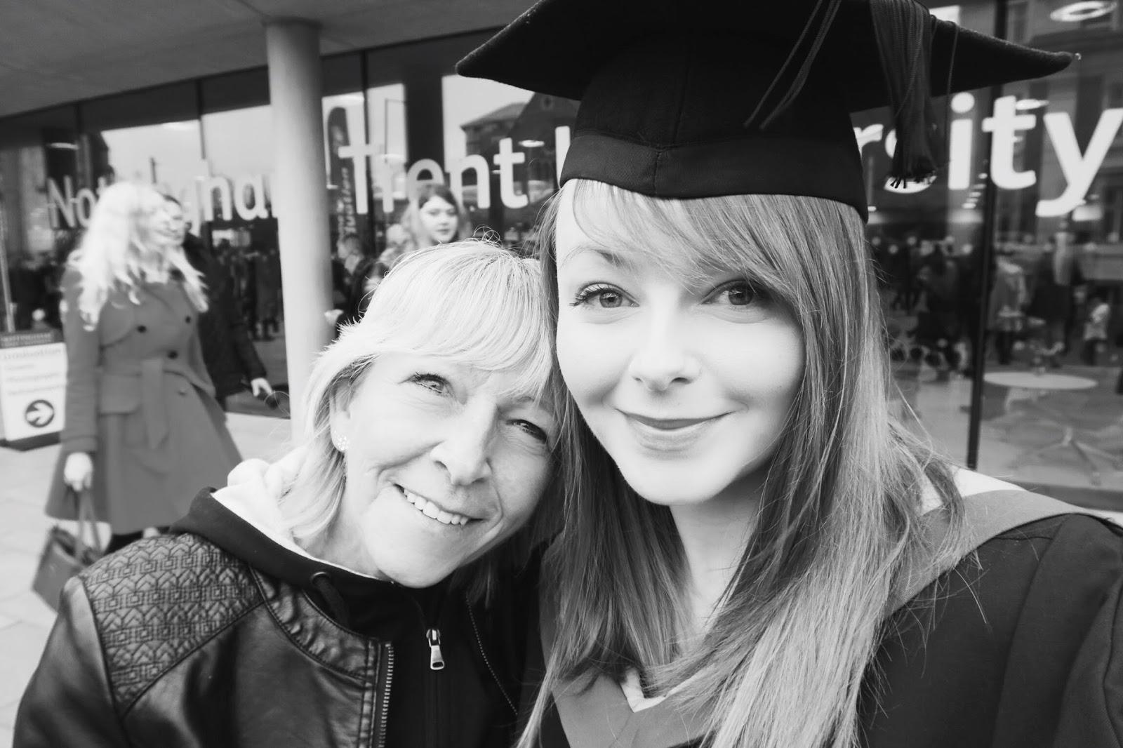 Nottingham Trent Grads, Alumni, Katie Writes, Nottingham Bloggers,