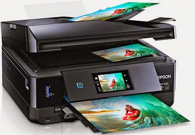 epson xp-820 user guide