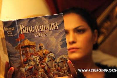 Peran Strategis Bhagawadgita dalam Membangun Kerukunan
