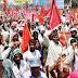 बिहार : भाकपा का तीन दिवसीय प्रदर्शन और जेल भरो अभियान
