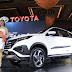 Kredit Toyota Rush Promo Terbaru 2018