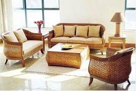 Merawat Dan Membersihkan Furniture Rotan