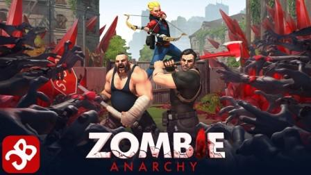 Zombie Anarchy War & Survival Gameloft Mod Apk