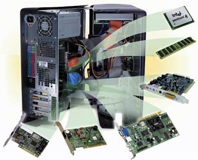 Pengertian Fungsi Jenis dan Contoh dari Process Device