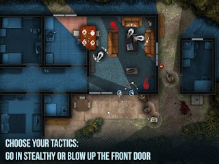 Door Kickers apk + obb