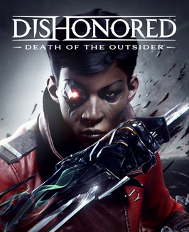 Dishonored: Death of the Outsider PC Full Español [Mega] [Google Drive]