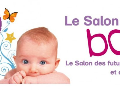 En visite au salon Baby de Paris !