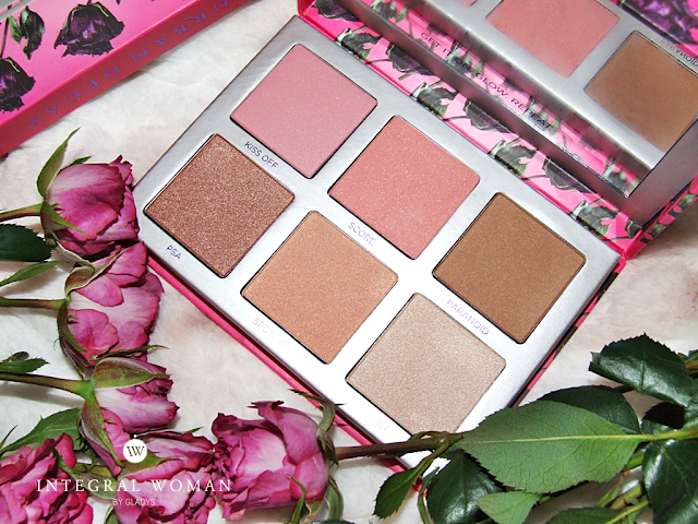 Sin Afterglow Palette Urban Decay_Integral Woman by Gladys_02