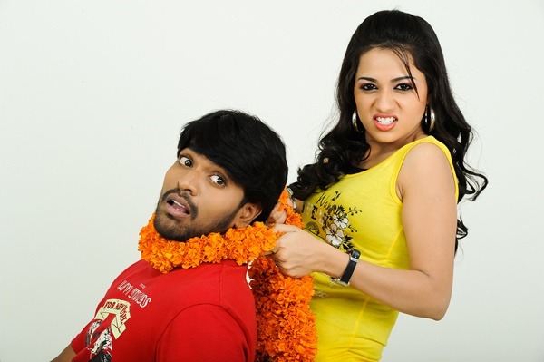 Ee Rojullo Pair39s Love Cycle Movie Stills