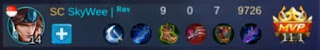 Zilong Killer Build