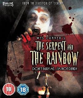 The Serpent and the Rainbow (1988) – อาถรรพ์ ผงกระตุกวิญญาณ [พากย์ไทย]