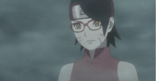 Boruto - Naruto Next Generations Episode 75 Sub indo