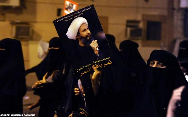 FEATURED   The Winds of War : Saudi Arabia vs. Iran