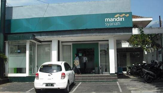 Alamat Lengkap dan Nomor Telepon Bank Syariah Mandiri di Jambi