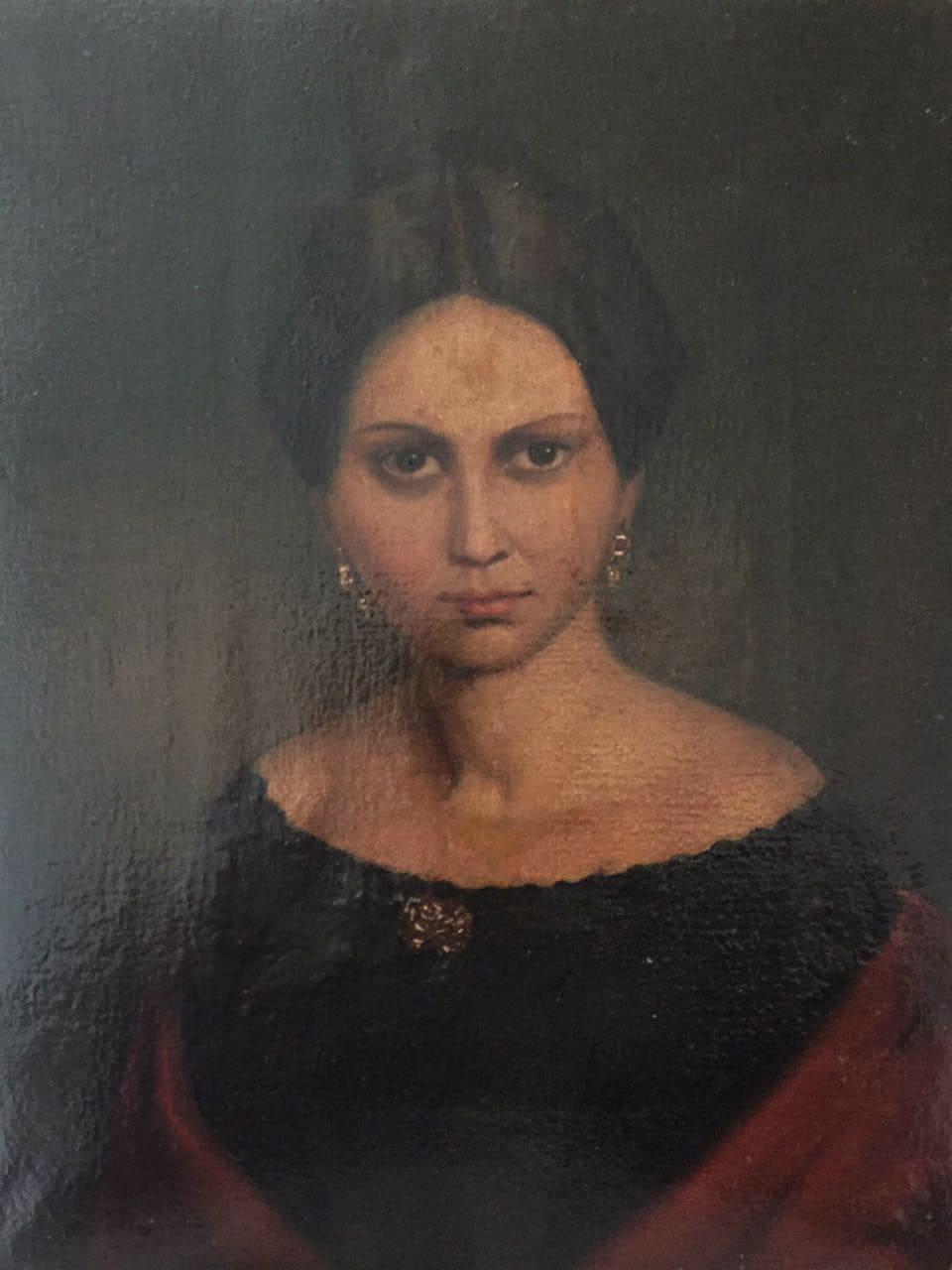 A união do primeiro Thomaz Pompeu, futuro Senador do Império, com a Sra.  Felismina Carolina Filgueiras - ligada por parentesco ao admirado e notório  José ... e8fdb5985f