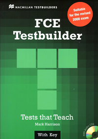 FCE Testbuilder
