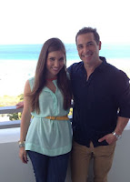 Bobby Deen Claudia Lovera Married