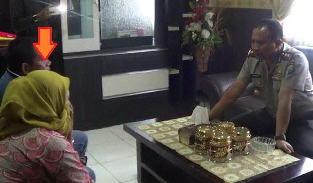 Bertambah Lagi Korban Dimas Kanjeng yang Melapor, Wanita ini Setor Rp 300 Juta Ditukar Foto dan Keris