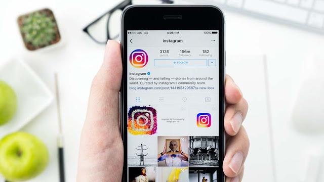 Online விற்பனைக்காக புதிய செயலியை உறுவாக்குகிறது Instagram!