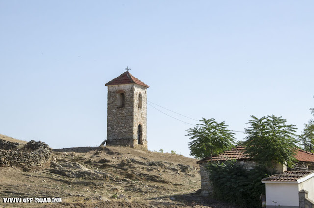 St. Dimitrij - Crnobuki village - Municipality of Bitola