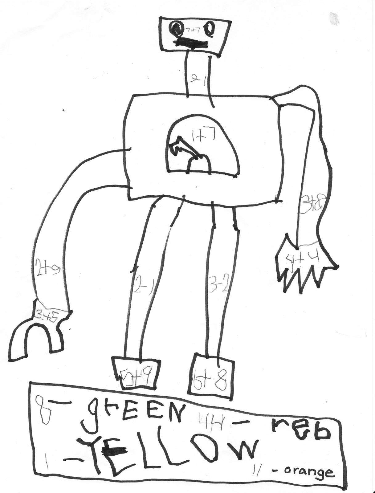 """Search Results for """"Robot Coloring Pages"""""""