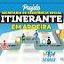 Projeto Secretaria Itinerante acontecerá no povoado de Aroeira.