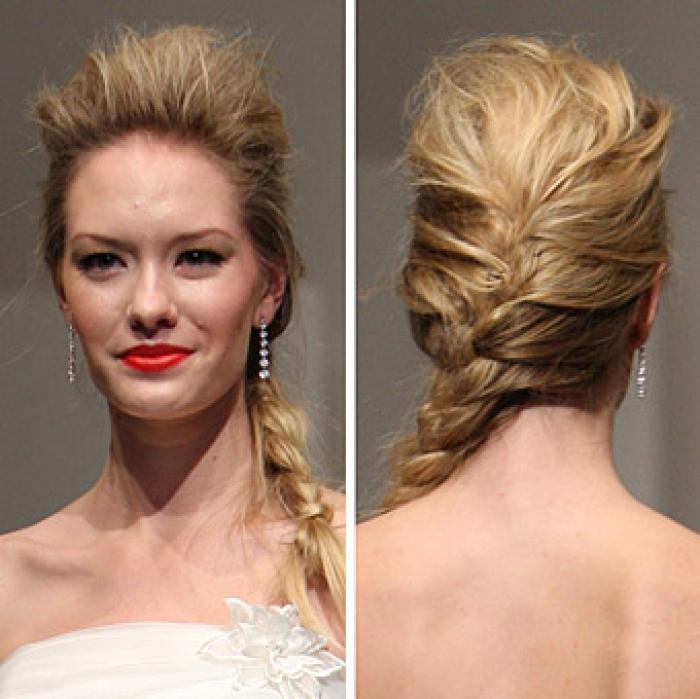 Diy Hairstyles For Long Hair: DIY