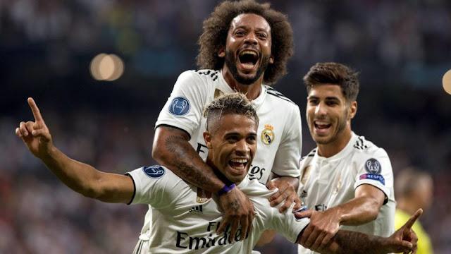 Prediksi Bola Real Madrid vs Sevilla Liga Spanyol