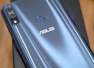 Cara Mengunci Aplikasi di ASUS Zenfone Max Pro M2