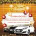 Shopping Difusora apresenta ganhadores da promoção Natal Iluminado