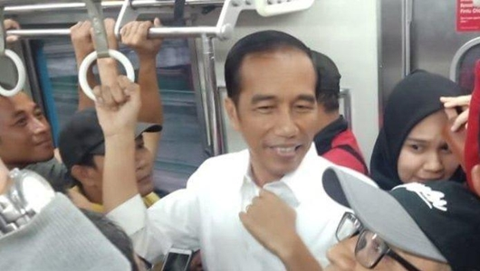TKN Sebut Program PKH jadi Andalan Jokowi Turunkan Angka Kemiskinan