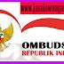 Lowongan Kerja Ombudsman RI - Besar Besaran 211 Formasi