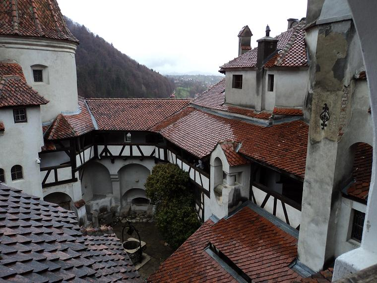 Poze Castelul Bran Brasov
