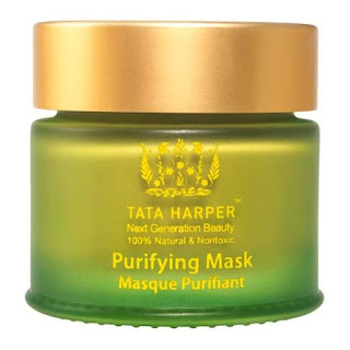 Tata Harper Purifying Mask, mask, skin, skin repair, damaged skin