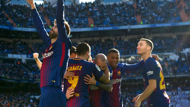 Cet indésirable du Barça annonce son départ