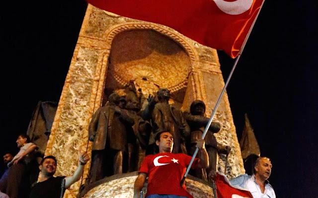 Γκιουλέν: Ο Ερντογάν ήξερε για το πραξικόπημα