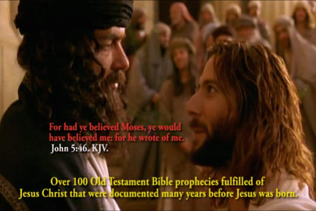 Prophecies In The Bible.